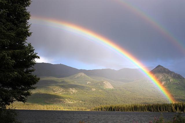 rainbow times RM Robbins