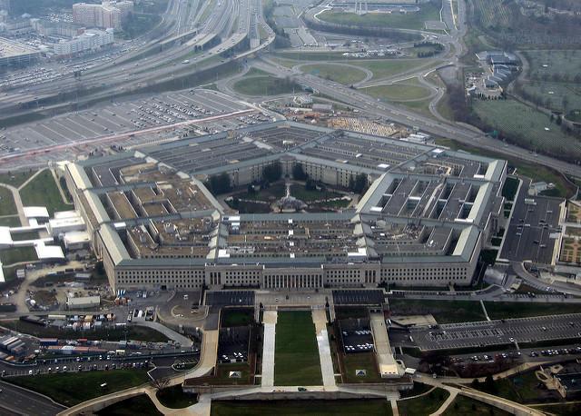 Jasta bill Pentagon