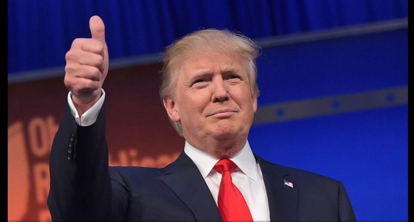 Donald Trump Mob Connections