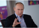 Putin Proves Megyn Kelly Ain't No Barbara Walters