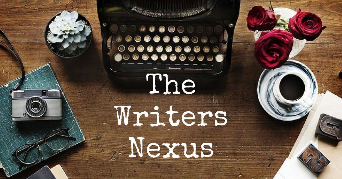 Where a writer rants…