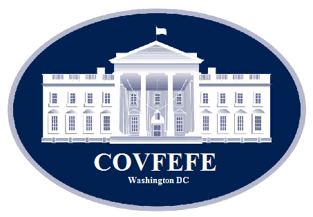 The COVFEFE Bill Would Make Trump's Tweets Official Presidential Records