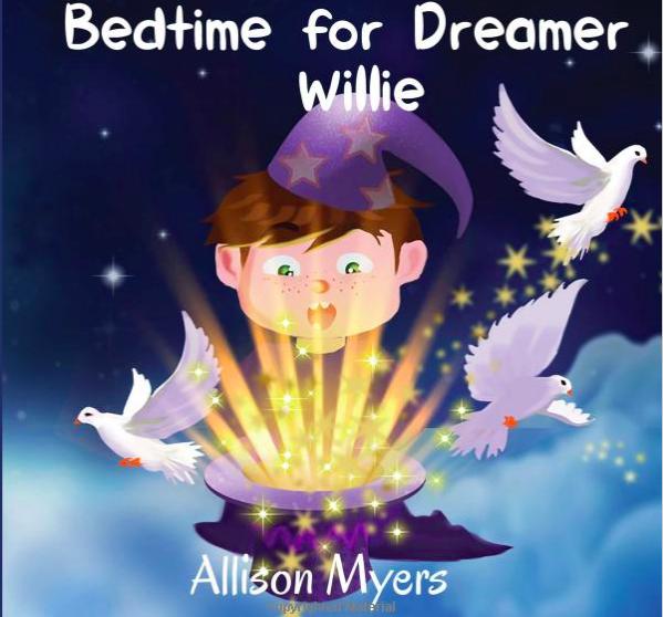 Bedtime for Dreamer Willie