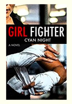 cover of girl fighter by cyan night