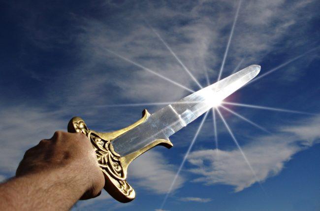 Swords Gerald Wizard