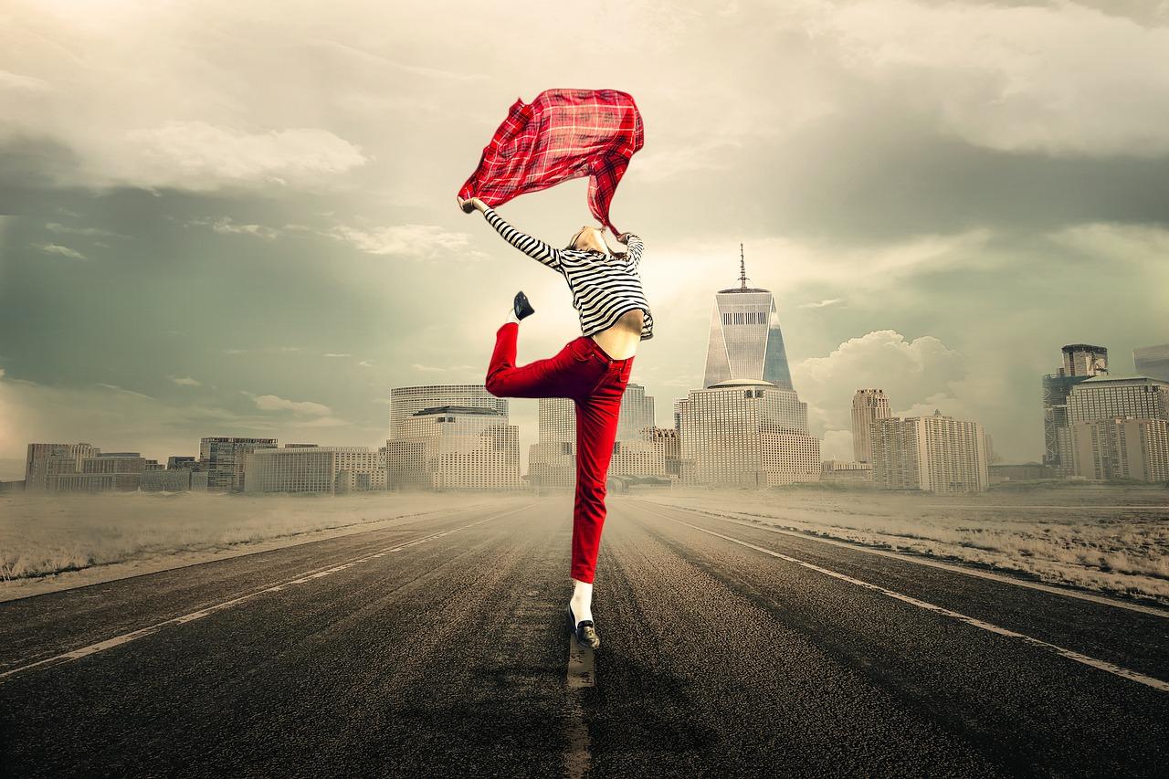 life force energy, spirit, liveliness, create live