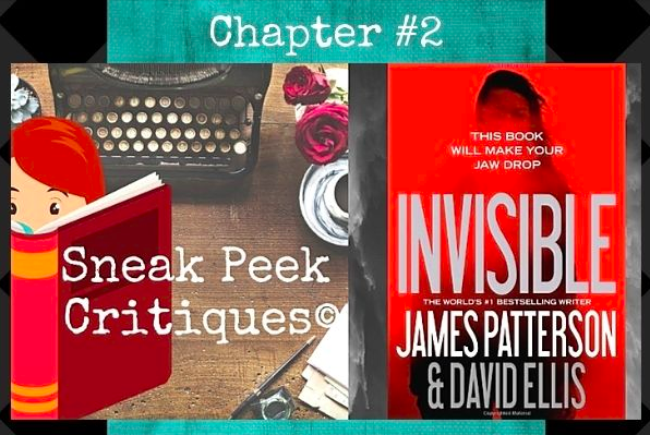 chapter 2 of james patterson invisible